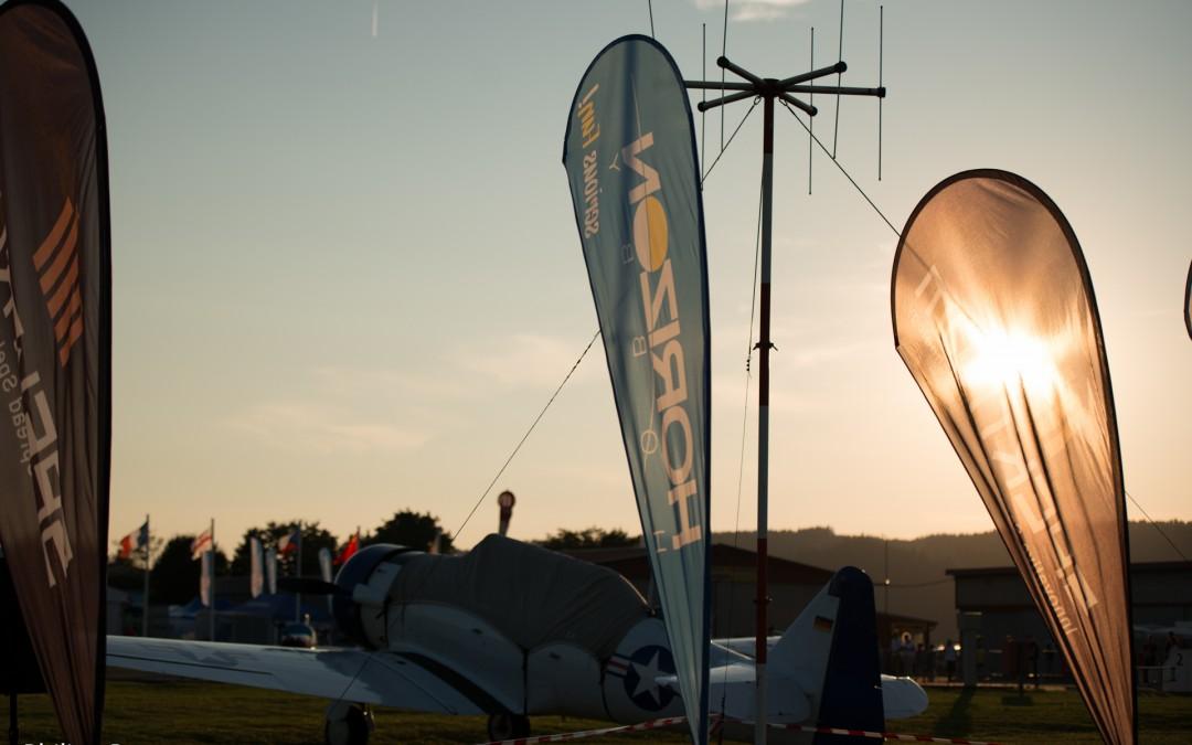 Jet World Masters 2015 Unterzeil Flugplatz